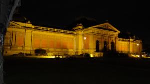 国立博物館国宝展